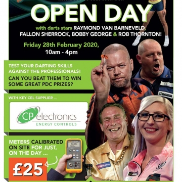 Open Day CEL Electrical