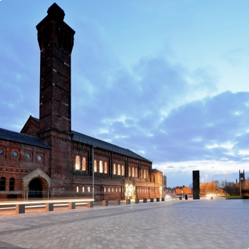 Ashton Old Baths