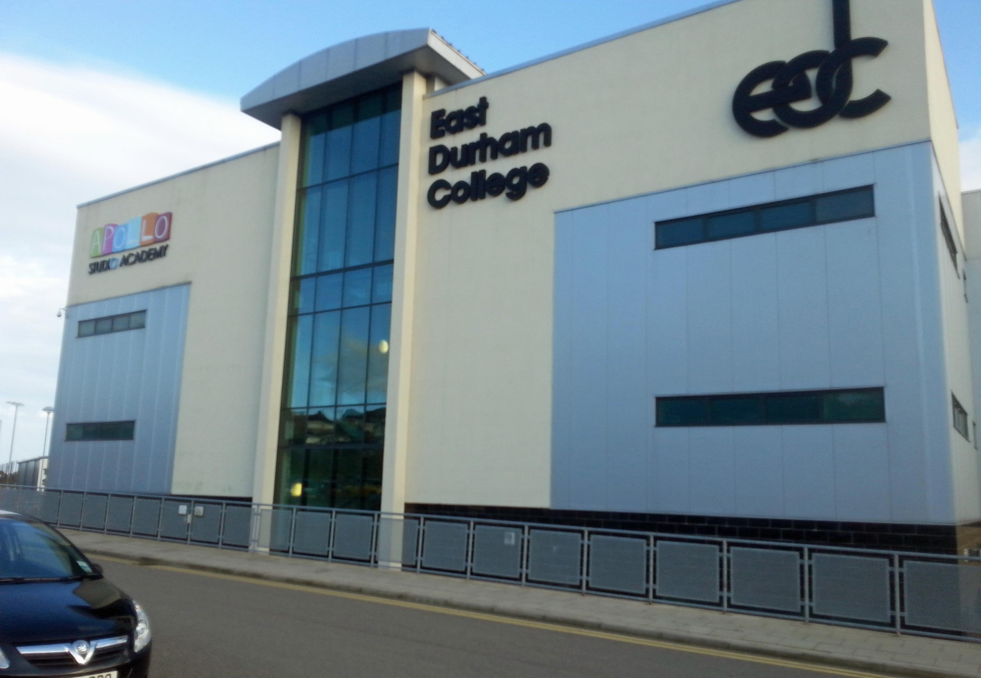 East Durham College