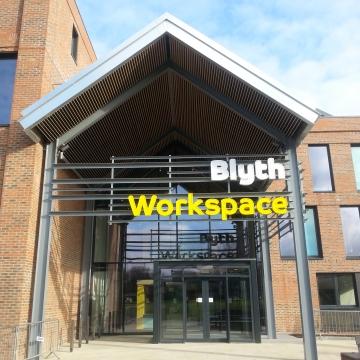 Blyth Workplace