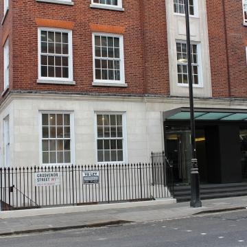 53/54 Grosvenor Street