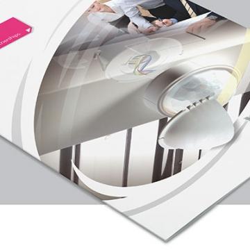 OEM Brochure