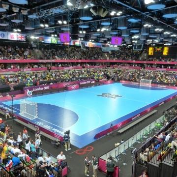 2012 Handball Arena