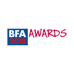 BFA Awards 2015