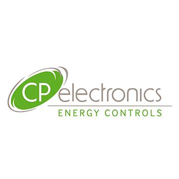 CP Electronics logo