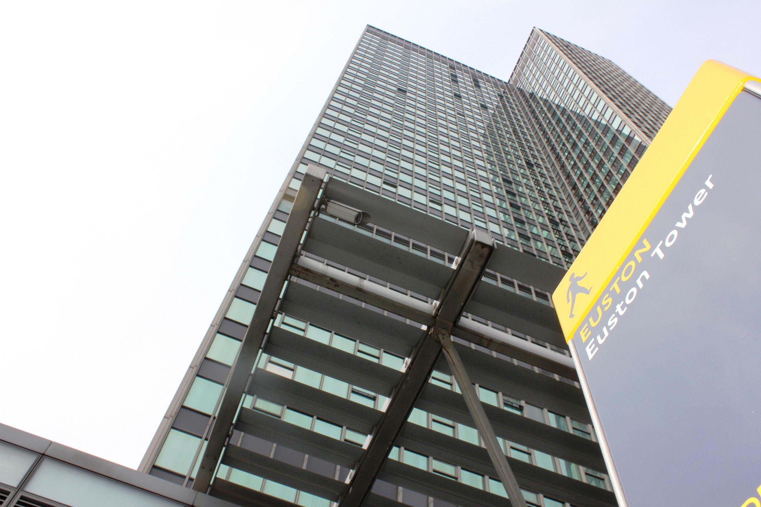 Euston Tower