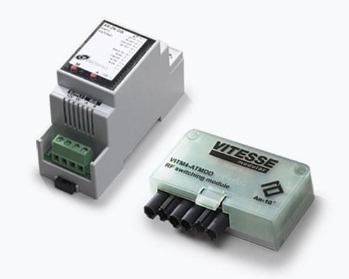Wireless Interface Modules