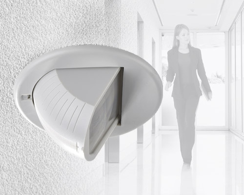 Corridor Presence Detectors
