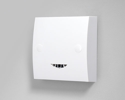 Wall Mounted Microwave Presence Detectors