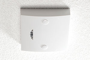 MWS1A C | Ceiling Mounted Microwave