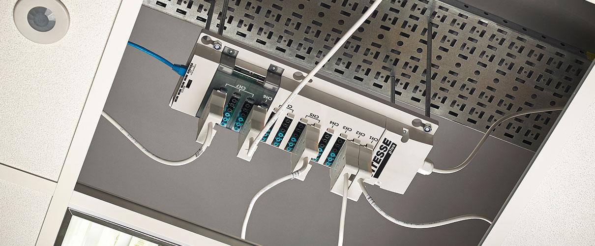 VITP7-MB   Pluggable LCMs   Vitesse Plus   CP Electronics