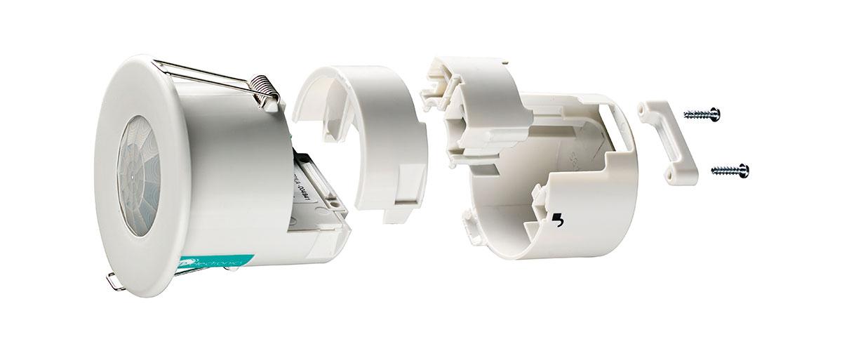 Ebr Cpir Presence Detectors Rapid Cp Electronics