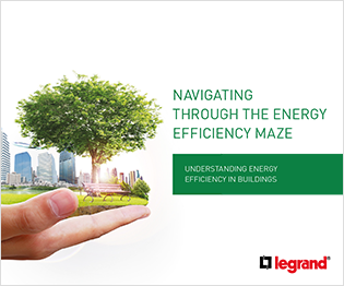 Navigating through the energy efficiency maze