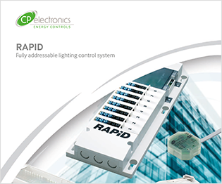 RAPID Lighting Control Brochure