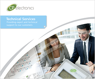 Technical Services - Issue 1.0