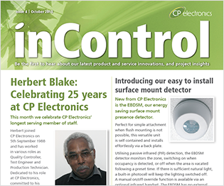 October 2013: inControl issue 4