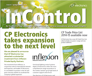 June 2014: inControl issue 6