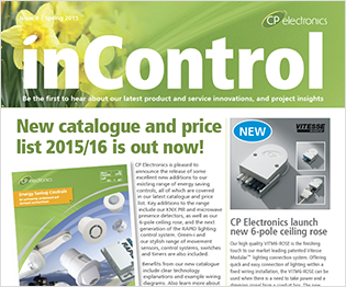 May 2015: inControl issue 8