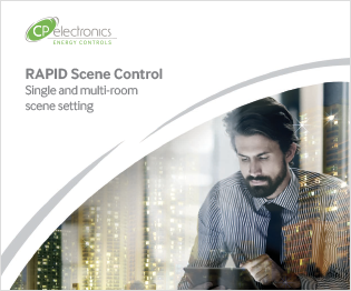 RAPID Scene Control - Issue 1