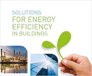 Legrand Solutions for Energy Efficiency in Buildings